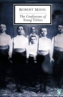 Musil, Robert : The Confusions of Young Törless