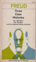 Freud, Sigmund : Three Case Histories