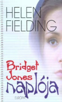 Fielding, Helen : Bridget Jones naplója