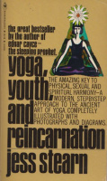 Stearn, Jess : Yoga, Youth, and Reincarnation