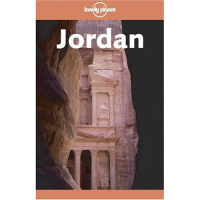 Ham, Anthony - Greenway, Paul : Lonely Planet - Jordan