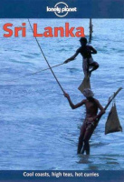 Niven, Christine - Noble, John - Forsyth, Susan - Wheeler, Tony : Lonely Planet - Sri Lanka