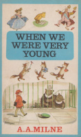 Milne, A.A. : When We Were Very Young