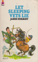 Herriot, James : Let Sleeping Vets Lie