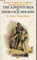 Doyle, Sir Arthur Conan : The Adventures of Sherlock Holmes