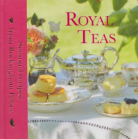 Flanagan, Mark : Royal Teas - Seasonal Recipes from Buckingham