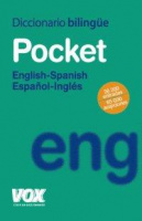 Diccionario Pocket  English-Spanish - Espanol-Inglés