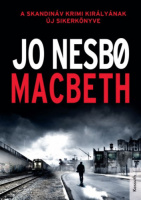 Nesbø, Jo : Macbeth