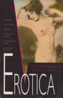 Classic Erotica - The Wordsworth Book