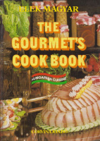 Magyar Elek : The Gourmet's Cook Book - Hungarian Cuisine