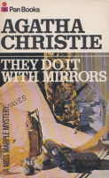 Christie, Agatha : They Do It with Mirrors