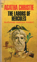 Christie, Agatha : The Labors of Hercules