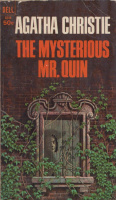 Christie, Agatha : The Mysterious Mr. Quin