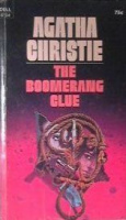 Christie, Agatha : The Boomerang Clue
