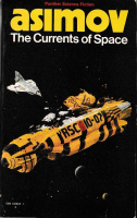 Asimov, Isaac : The Currents of Space