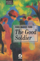 Madox, Ford Ford : Good Soldier