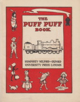 The Puff Puff Book