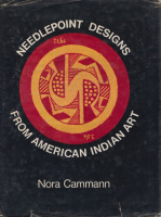 Cammann, Nora : Needlepoint Designs from American Indian Art