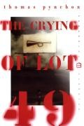Pynchon, Thomas : The Crying of Lot 49