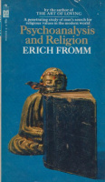 Fromm, Erich : Psychoanalysis and Religion