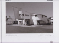 Molitor, Jean : Bau1haus - Modernism around the Globe