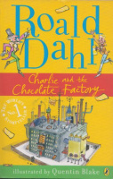 Dahl, Roald : Charlie And the Chocolate Factory