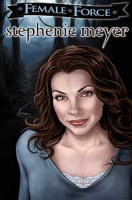 Burton, Ryan : Stephenie Meyer