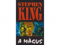 King, Stephen : A mágus