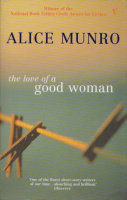 Munro, Alice : The Love of a Good Woman