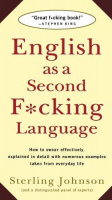 Johnson, Sterling : English as a Second F*cking Language