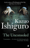 Ishiguro, Kazuo : The Unconsoled