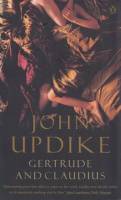 Updike, John : Gertrude and Claudius