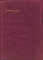 Tennyson, Alfred : Poems of --