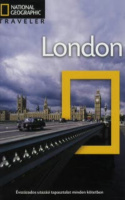 Nicholson, Louise : National Geographic Traveller - London