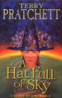 Pratchett, Terry : A Hat Full of Sky