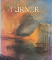 Shanes, Eric : J.M. William Turner