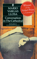 Vargas Llosa, Mario : Conversation in The Cathedral