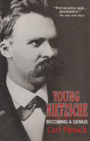 Pletsch, Carl : Young Nietzsche - Becoming a Genius