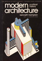 Frampton, Kenneth : Modern Architecture