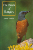 Gorman, Gerard : The Birds of Hungary