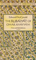 FitzGerald, Edward : The Rubáyát of Omar Khayyám - First and Fifth Editions
