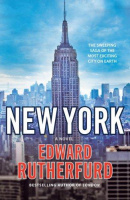 Rutherfurd, Edward : New York