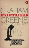 Greene, Graham : It's a Battlefield
