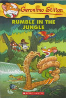 Geronimo Stilton : Rumble in the Jungle