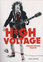 Apter, Jeff : High Voltage - Angus Young élete