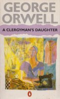 Orwell, George : A Clergyman's Daughter