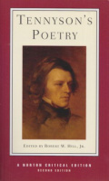 Tennyson, Alfred : Tennyson's Poetry - Authotarive Text. Contexts. Criticism.
