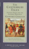 Chaucer, Geoffrey : The Canterbury Tales - Fifteen Tales and the General Prologue