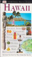 Friedman, Bonnie - Wood, Paul : Hawaii - Eyewitness Travel Guides