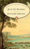 Kipling, Rudyard : Just So Stories
